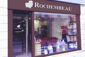 Magasin Rochembeau Rennes