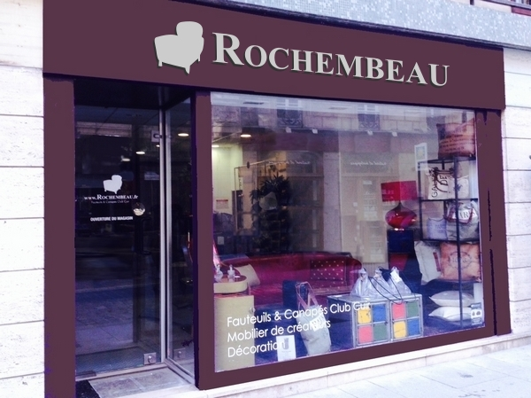magasin rochembeau rennes. Black Bedroom Furniture Sets. Home Design Ideas