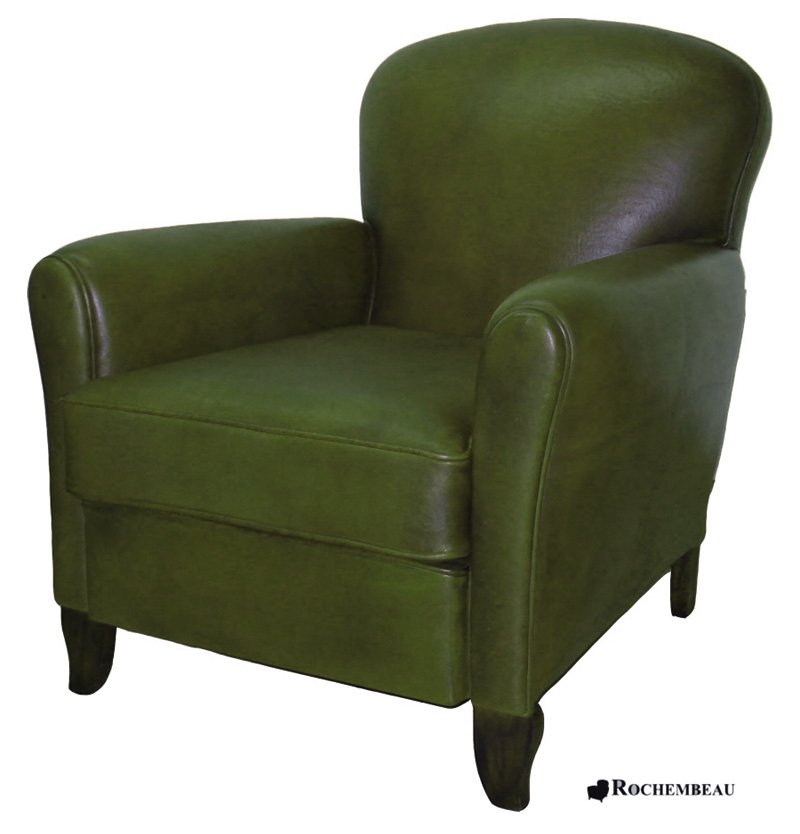 fauteuil club anglais maison design. Black Bedroom Furniture Sets. Home Design Ideas