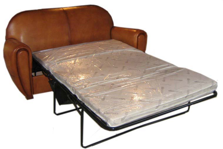 Canap s convertible canap club convertible - Canape chesterfield convertible 2 places ...
