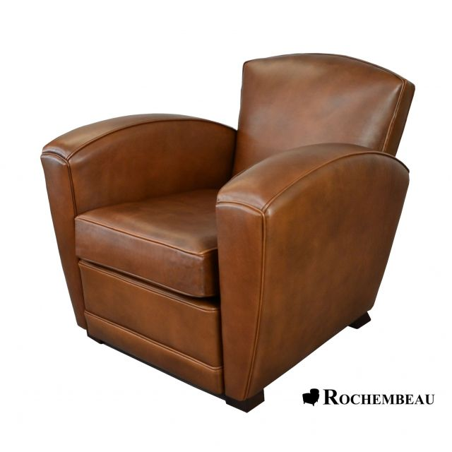 Fauteuil Club LONDON