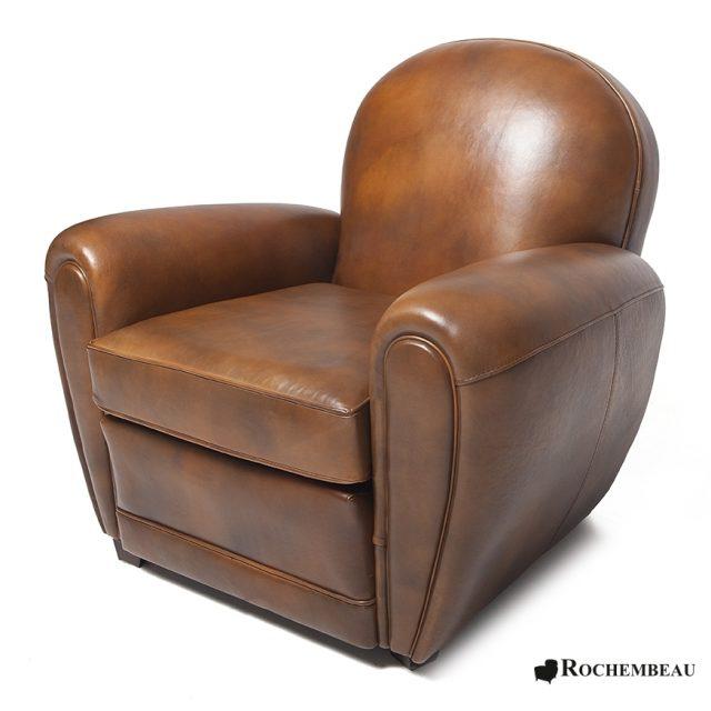 fauteuil club canap club chesterfield en cuir fauteuil club cuir. Black Bedroom Furniture Sets. Home Design Ideas