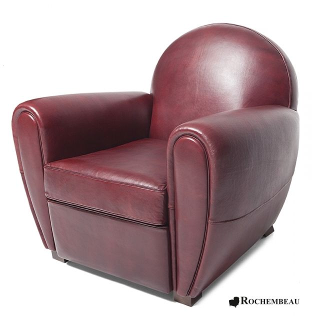 fauteuil club canap club chesterfield en cuir fauteuil club cuir. Black Bedroom Furniture Sets. Home Design Ideas