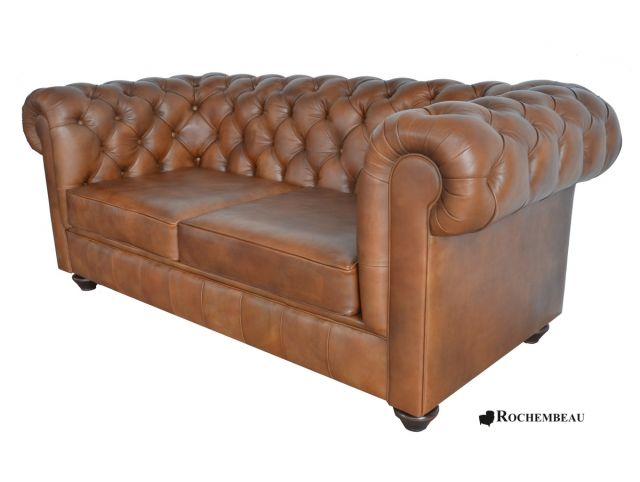 Canapé Chesterfield NEWTON