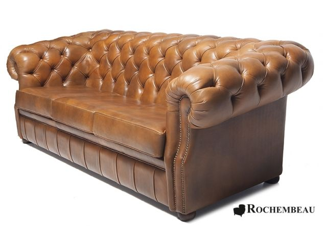 Canapé Chesterfield COOK