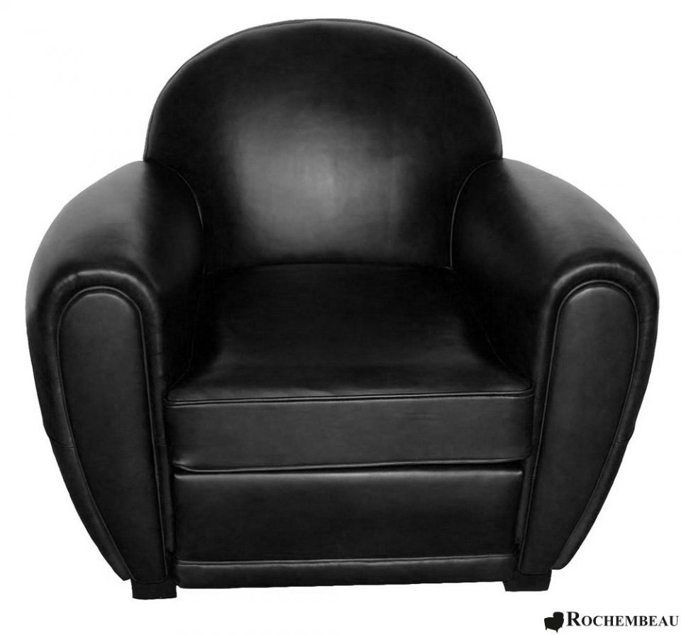 fauteuil club chatham fauteuil club cuir de basane pleine fleur. Black Bedroom Furniture Sets. Home Design Ideas
