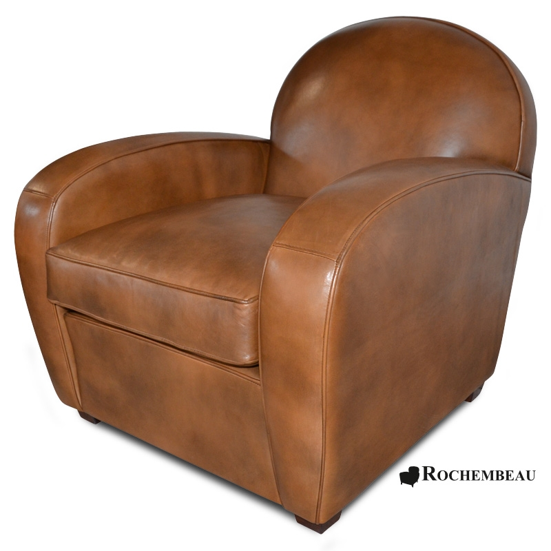 Fauteuil Club CHELSEA