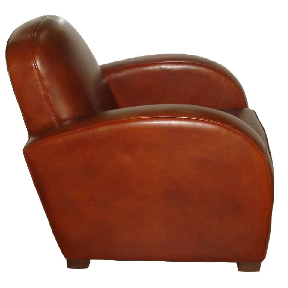 Fauteuil Club NEWCASTLE