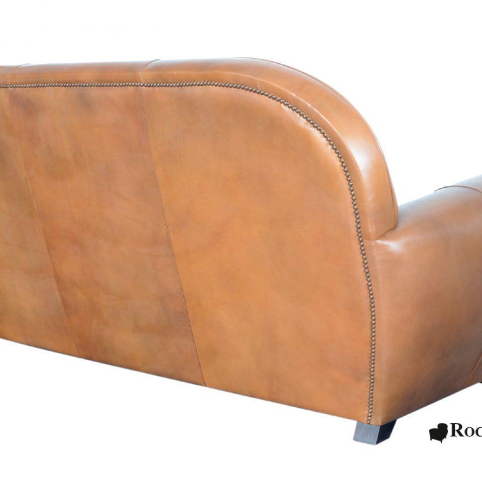 canap club newquay canap club en cuir basane rochembeau. Black Bedroom Furniture Sets. Home Design Ideas