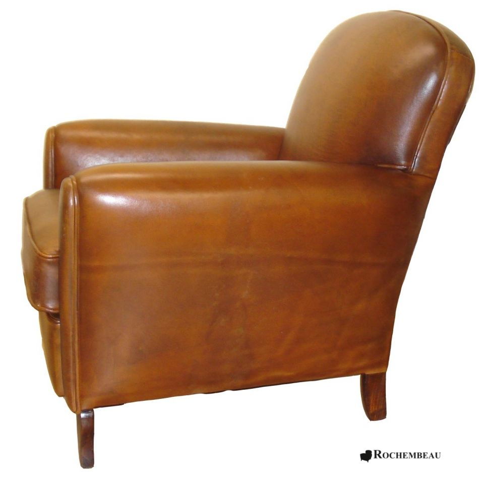 Fauteuil Club PORTSMOUTH