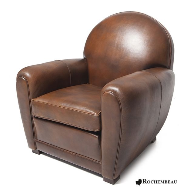 Fauteuil Club Newquay marron fonce chocolat.jpg