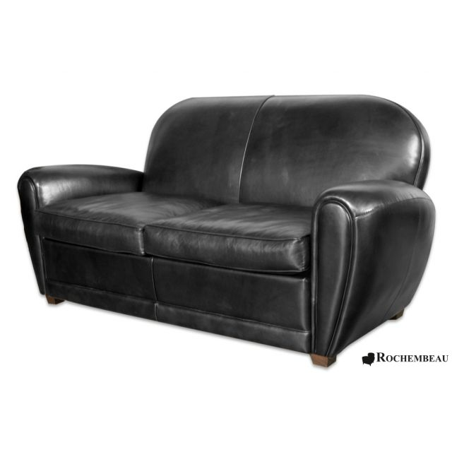 canap club cuir de mouton basane bradford. Black Bedroom Furniture Sets. Home Design Ideas