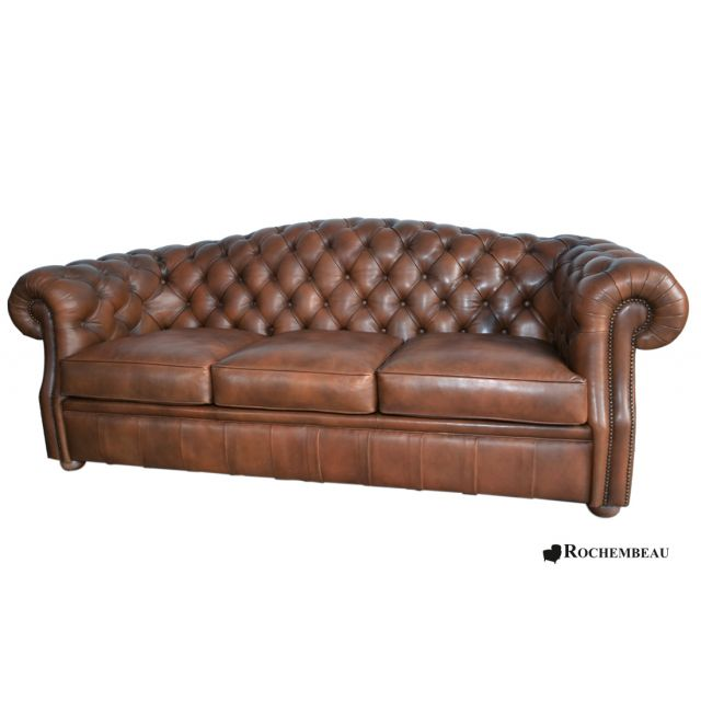 chesterfield Chesterfield COOK ROND 02 marron chocolat.jpg