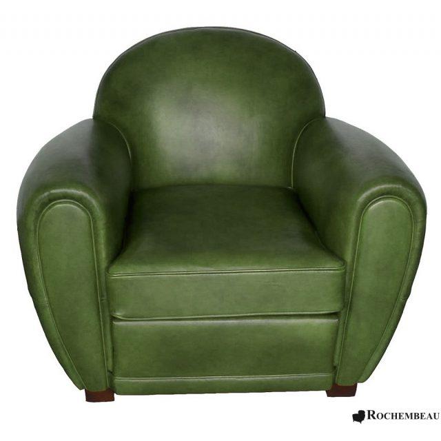 fauteuil club chatham fauteuil club cuir de basane pleine fleur. Black Bedroom Furniture Sets. Home Design Ideas